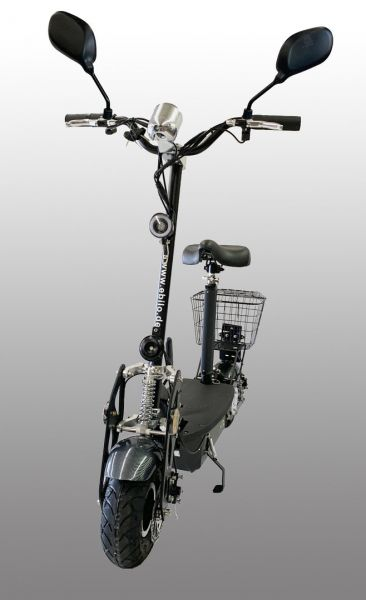 Elektroscooter Ebilo Agilo - 20 km/h