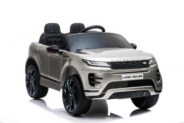 "Elektro Kinderauto Kinderfahrzeug - Elektro Auto ""Land Rover Discovery 5"" - lizenziert"