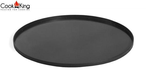 Bodenplatte, Unterschale, Bodenschutz für Feuerschale oder Feuerkorb Handmade