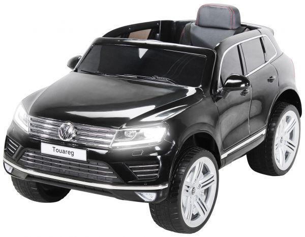 elektrisches Kinderfahrzeug - VW Touareg 2017 lizenziert
