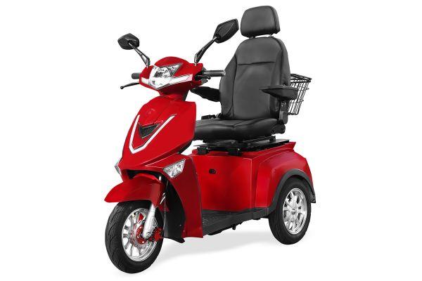 Seniorenmobil Senio Comfort - 3-Rad Roller