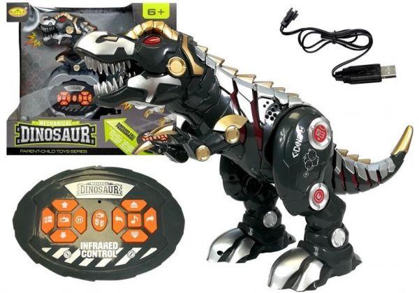 Ferngesteuerter Dinosaurier R/C Interaktiv - Dinoroboter