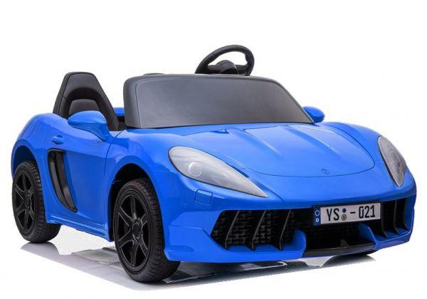 Elektroauto Sportwagen für Kinder YSA021A - Doppelsitzer