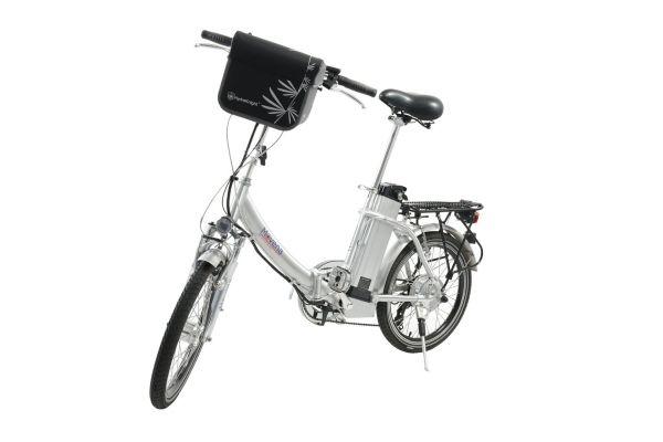 """E-Bike Elektrofaltrad Movena """"Das Elegante"""""""