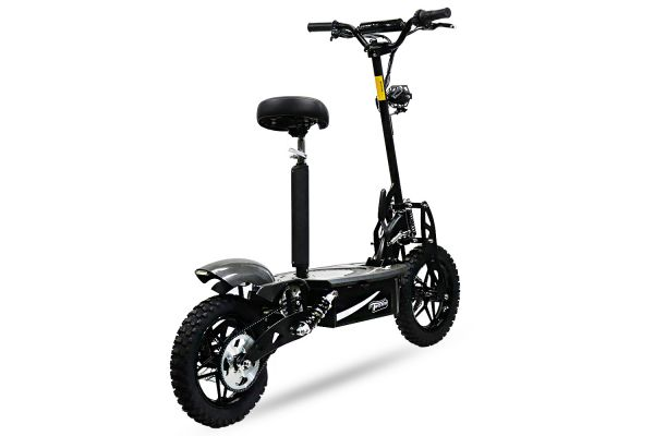 Elektroroller Scooter Twister Crosser X1 1000 Watt - 36/ 48 Volt - 2 Farben