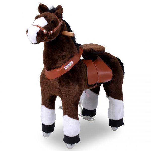 """Ponycycle """"Mister ED"""" Pony small"""