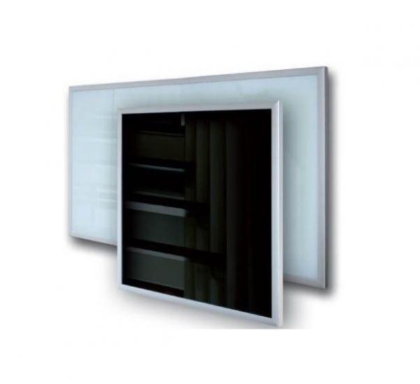 FENIX Infrarot-Strahlungsheizplatte Ecosun G Aluminiumrahmen 300 - 850 Watt