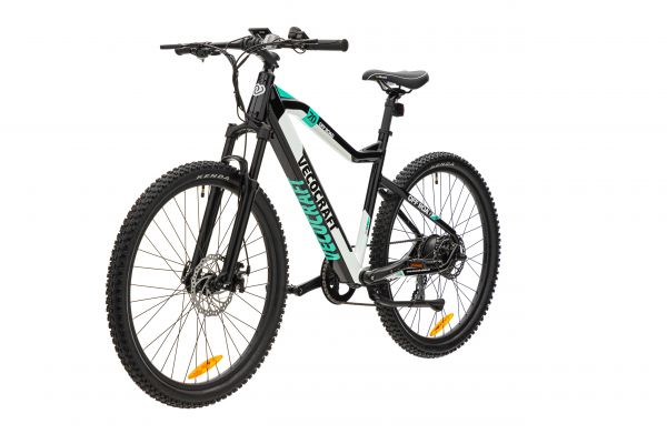 E-Bike Mountainbike Vecocraft Offroad
