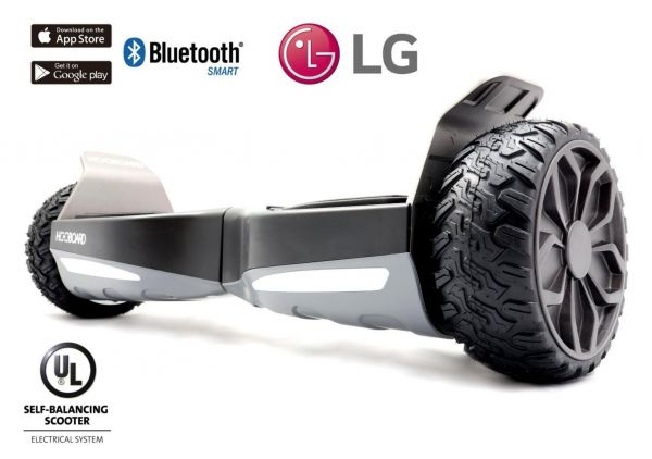 E-Balance Scooter Hoverboard Hooboard GO!