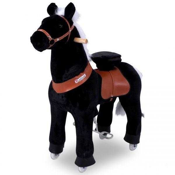 """Ponycycle """"Black Beauty"""" Pony small"""