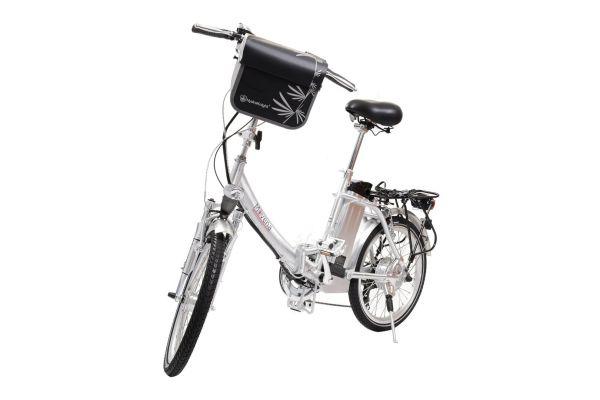 """E-Bike Elektrofaltrad Movena """"Der Klassiker"""""""