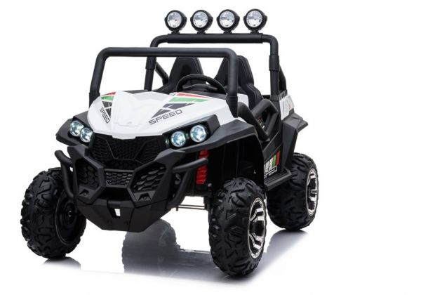 Kinder Elektrofahrzeug - Kinderauto Buggy S2588, 4x45 Watt