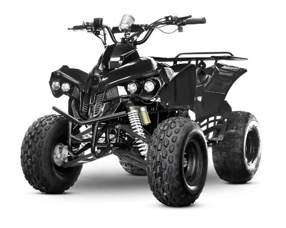 Elektro Kinderquad Warrior Eco Midi Quad 1000W 48V 8 Zoll
