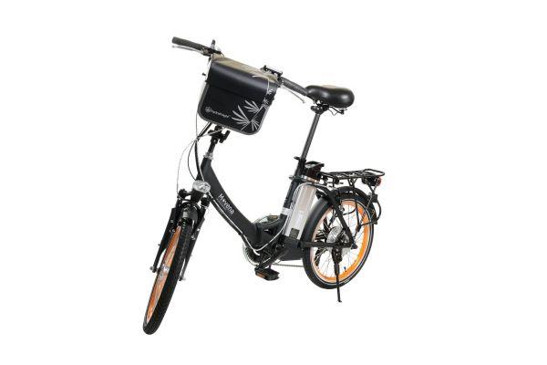 """E-Bike Elektrofaltrad Movena """"Das Trendige"""""""