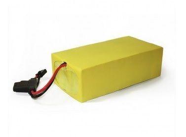Akkupack 48V 40AH Lithium für Revoluzzer