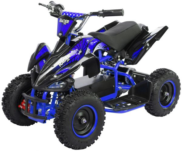 Elektro Kinderquad Pocket Quad Racer 1000 Watt