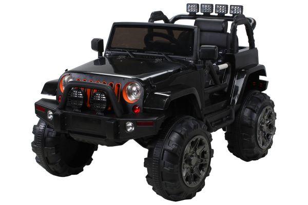 Elektro Kinderauto Jeep Offroad Adventure