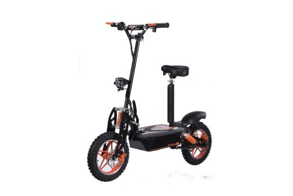 Elektroroller Scooter Chihui 1500 Watt