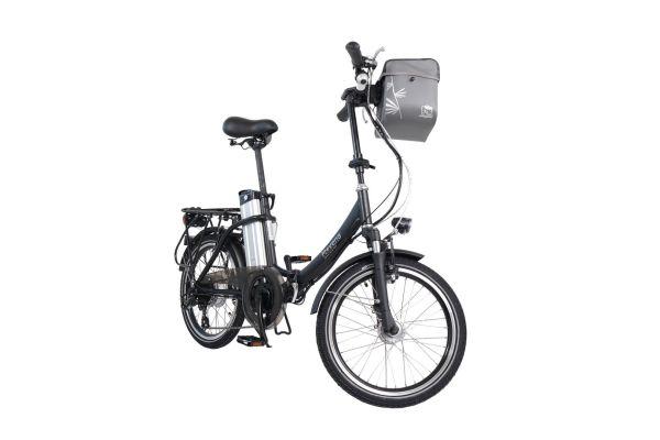 "E-Bike Elektrofaltrad Movena ""Das Moderne"""